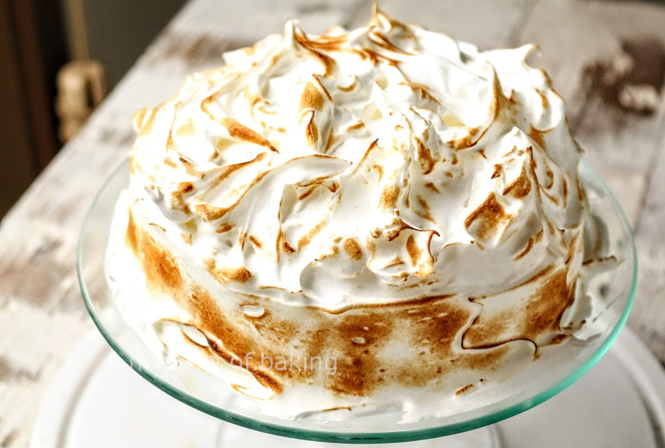 cheesecake & lemoncurd surprise