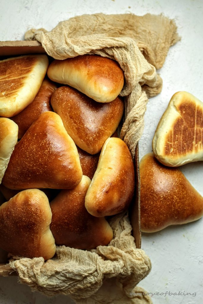 fish buns