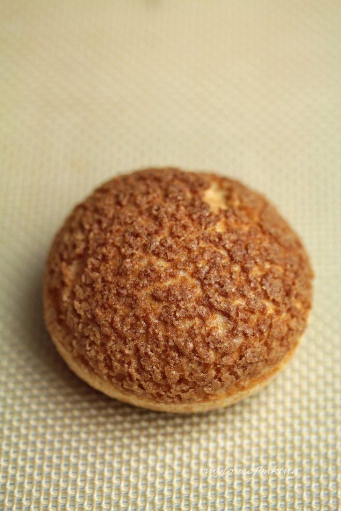 choux bun