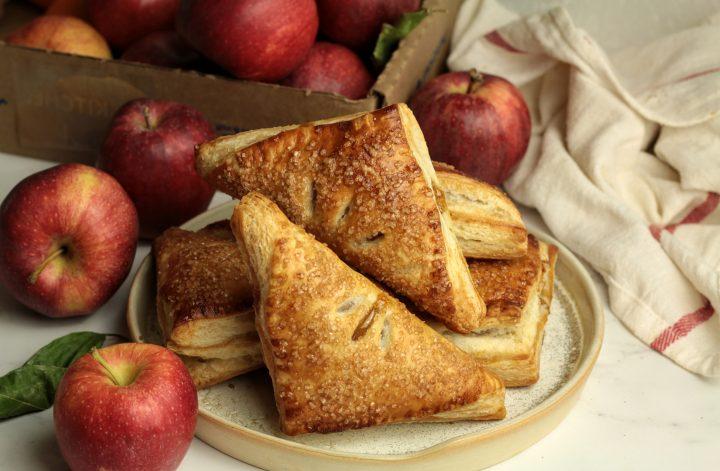 apple turnovers