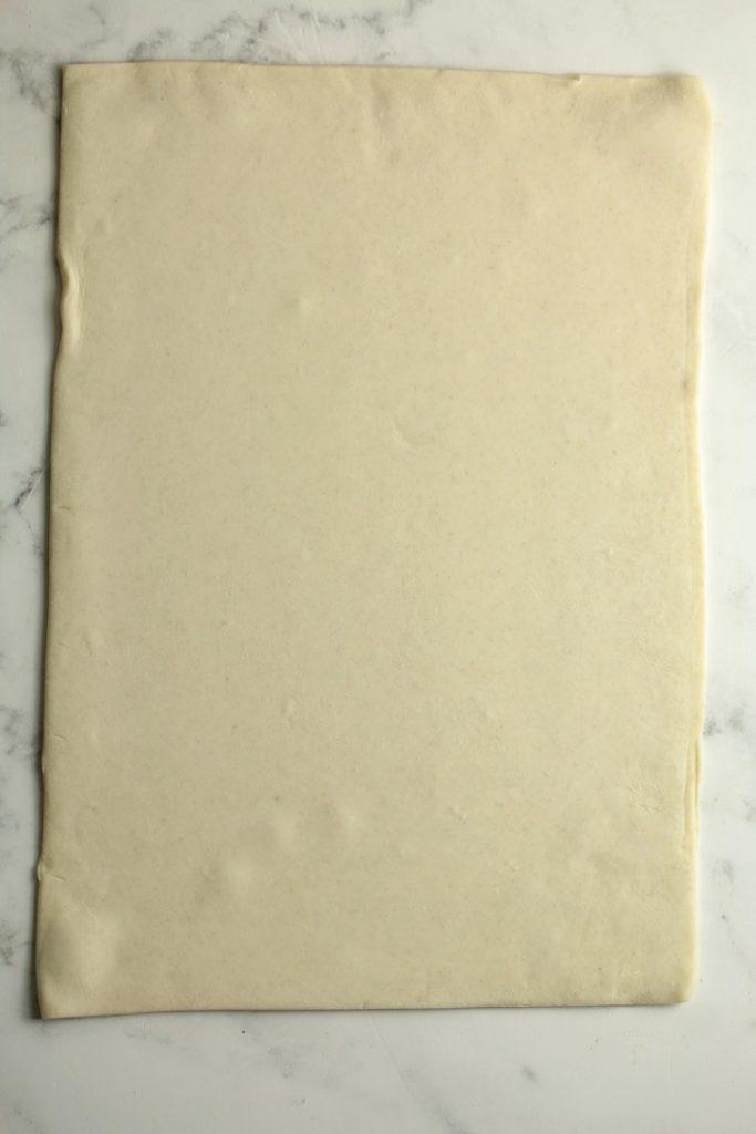 puff sheet
