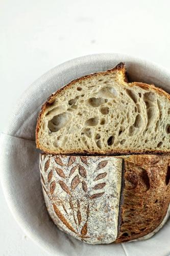 Bread (Sourdough) baking Basics
